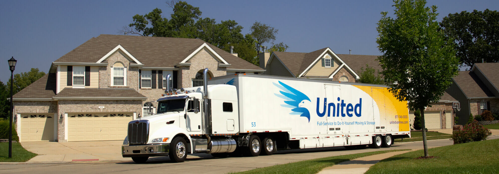 Adsi United Long Distance Movers Augusta Ga