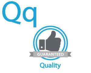 Q for Blog