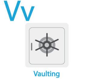 V for Blog