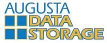 Augusta Data Storage Logo