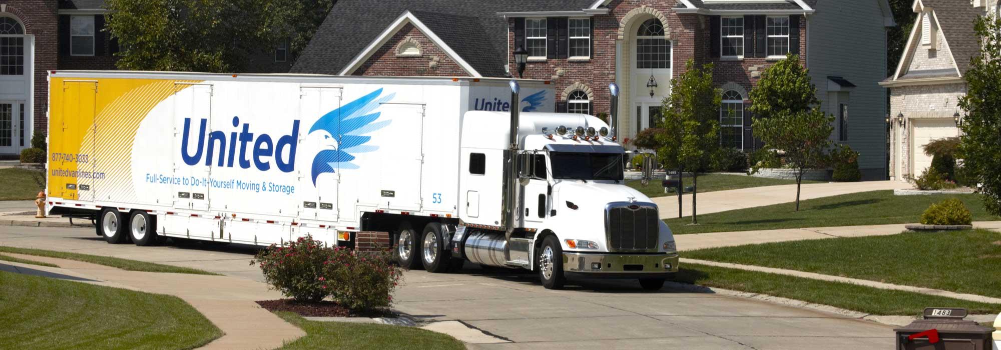 United Truck