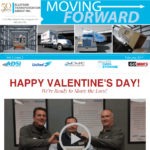 February 2017 Newsletter Cover